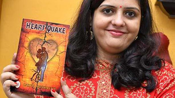 Heart Quake, a journey through love and crisis