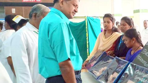 Puducherry observes World Breastfeeding Week