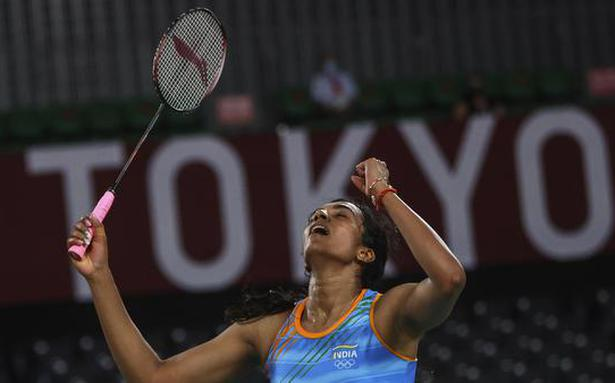 Top news of the day: Sindhu tames China's Bing Jiao to secure bronze in badminton singles at Tokyo; CMs of Assam and Mizoram seek to ease border tension after call from Amit Shah, and more