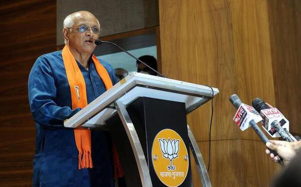The New Face Of Gujarat: Bhupendra Patel