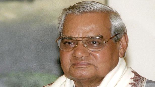 Atal Bihari Vajpayee death: Tributes pour in