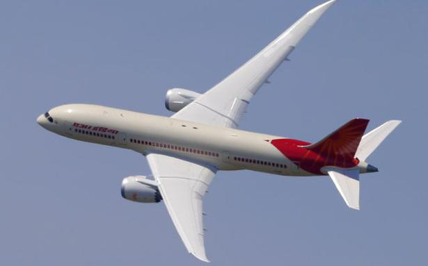 Coronavirus | Air India makes it mandatory for crew to check pre-flight COVID-19 test results are negative