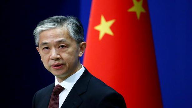 China declines to congratulate Joe Biden; says his victory should have legal endorsement