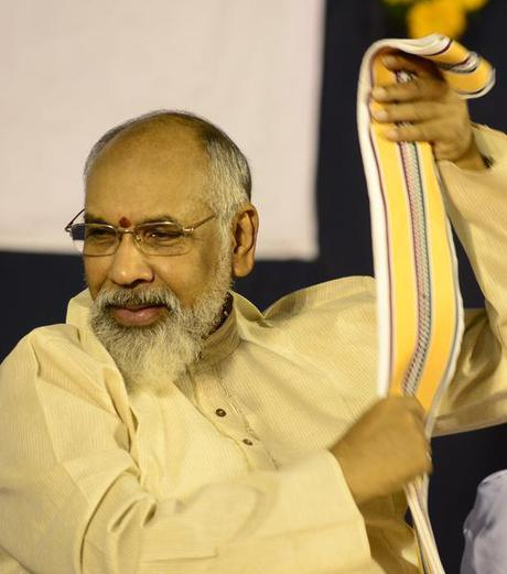Wigneswaran floats new political party