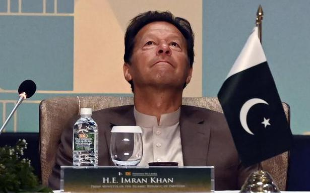 Pakistan PM Imran Khan to seek vote of confidence after election setback
