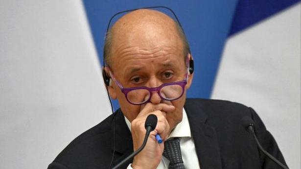 AUKUS | France recalls Ambassadors to U.S., Australia over submarine deal