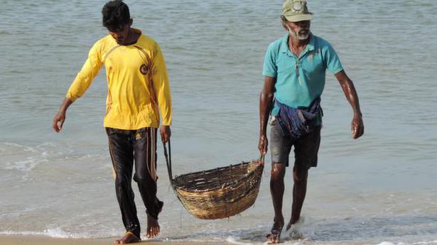 Northern Sri Lankan fishermen seek India's action over disputes
