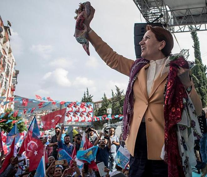 Erdoğan's rival faces an uphill battle for candidacy