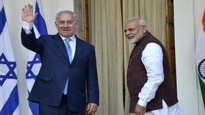 Israeli Prime Minister Benjamin Netanyahu to visit India in September