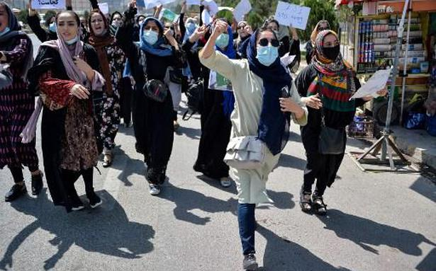 Afghanistan crisis updates | Taliban name new Afghan government, interior minister on U.S. sanctions list