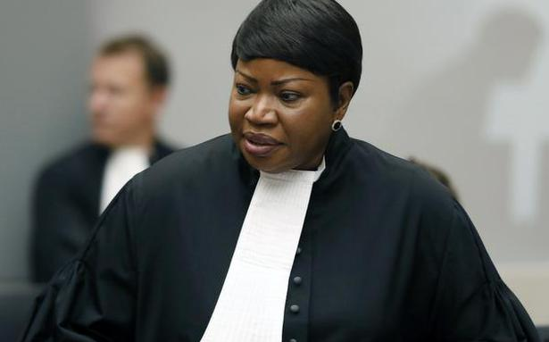 International Criminal Court investigates alleged crimes in Palestinian territories