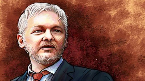 WikiLeaks founder Julian Assange denied bail in U.K.