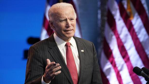 Joe Biden certified as winner of Pennsylvania presidential vote