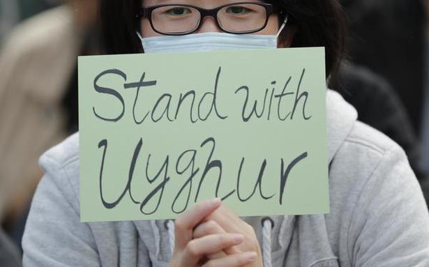 43 countries call on China at UN to respect Uighur rights