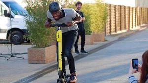 Bolt Scooter Needs Another Namecheck The Hindu