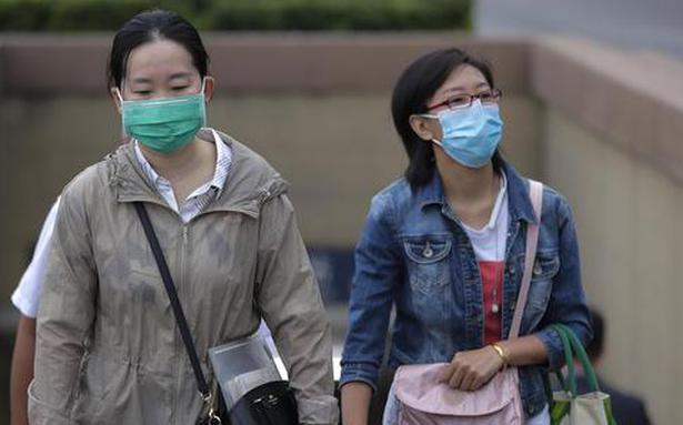 Mainland China reports 12 new COVID-19 cases