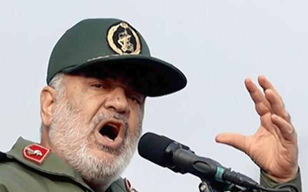 Iran vows retaliation for Soleimani's killing