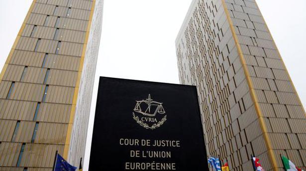 EU court tells Poland to pay €1 million a day