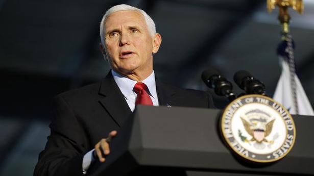 Former Pence aide who helped organise White House coronavirus response backs Joe Biden