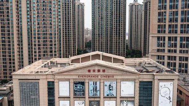 Evergrande | The 'grey rhino' of China's property boom