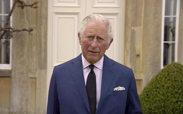 Prince Charles says 'dear Papa' was 'very special'