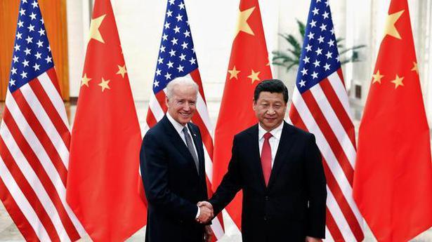 Analysis: Biden's plan to fix America hinges on China challenge