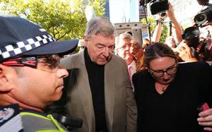 Ex-Vatican treasurer Pell makes final appeal to overturn sex offence convictions