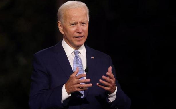 Joe Biden administration will have no tolerance for terrorism in South Asia, says his campaign