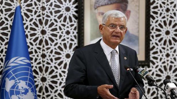 UNSC membership, working methods must reflect 21st century's realities: UNGA President