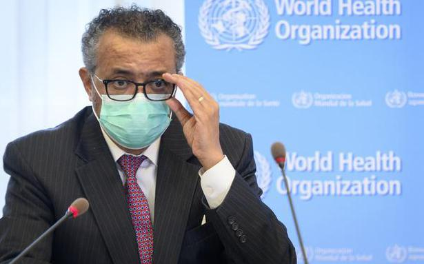 WHO urges action to suppress COVID before deadlier variants emerge