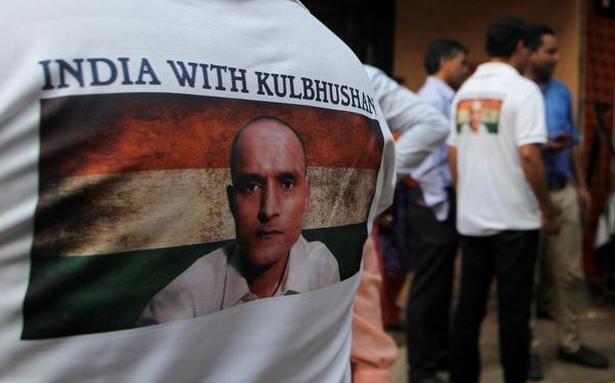 Pakistan claims it didn't attempt to link Kulbhushan Jadhav case with another Indian prisoner