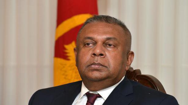 Sri Lanka's former Foreign Minister Samaraweera dies of COVID-19