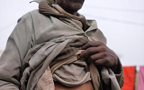 Income gap in Pakistan propping up illegal kidney trade
