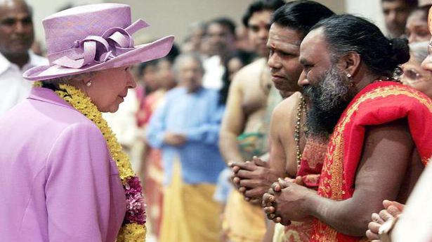 U.K.'s Indian community joins consultation on anti-caste law