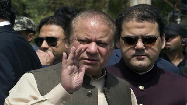 Live: Nawaz Sharif steps down as Pakistan Prime Minister