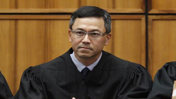 Hawaii judge blocks latest version of Trump's travel ban