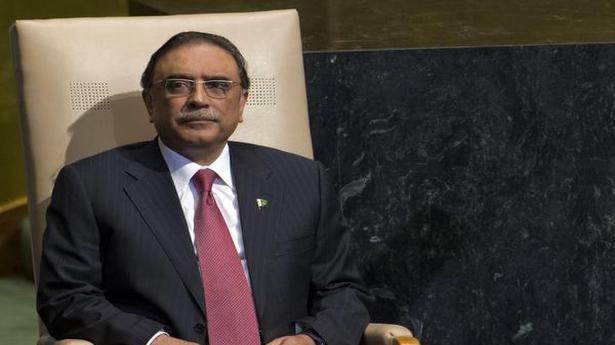 Sharif brothers tried to assassinate me twice: Zardari