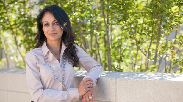 dd74cdbba95f Indian-American Dita Bhargava s Connecticut Governor bid picking up speed -  The Hindu