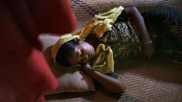 '6,700 Rohingya killed in one month in Myanmar'