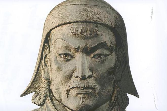 chinese man jailed for insulting genghis khan s portrait the hindu