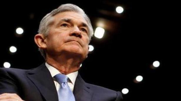 US Senate confirms Powell as next Fed chairman