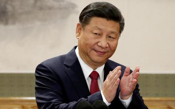 China launches propaganda push for Xi after social media criticism