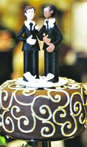 A Cake At The Centre Of The Equality Debate The Hindu