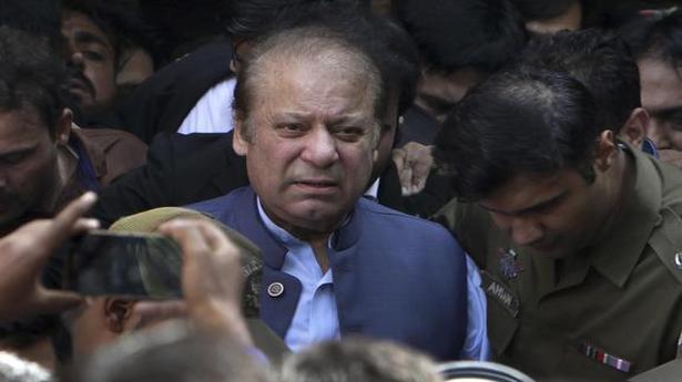 Former Pakistan PM Nawaz Sharif mulling political comeback after year-long gap
