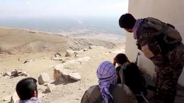 Analysis | In Panjshir, the odds were against Massoud