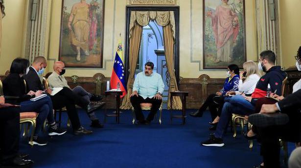 Venezuela talks suspended in Mexico City