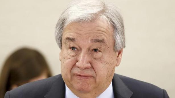 UN says Latin America and Caribbean are COVID-19 'hot spot'