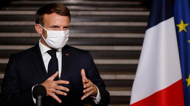 Emmanuel Macron promises more pressure on Islamist extremism
