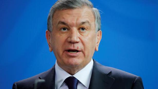 Uzbekistan leader secures second term in landslide win