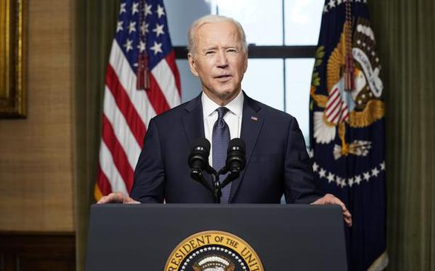Troop withdrawal from Afghanistan | Time to end America's longest war, says Biden